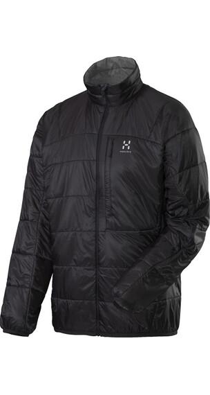 Haglöfs Barrier Pro II Jacket True Black/Magnetite